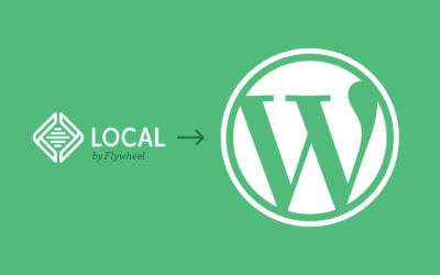 Migrar WordPress de Local a un hosting real