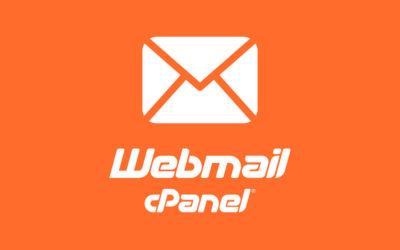 Crear correo corporativo desde cPanel y webmail