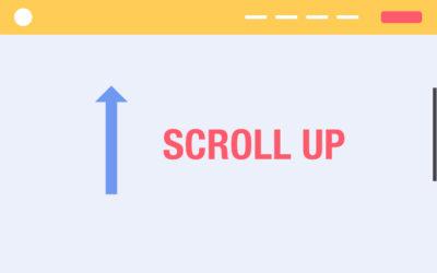 Ocultar menú creado con divi al desplazarse hacia abajo (scroll down) y mostrar menú al desplazarse hacia arriba (scroll up)