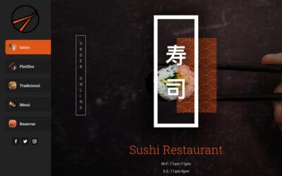 Cómo crear un menú de navegación vertical off canvas responsive con el divi theme builder