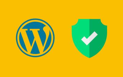 Cómo mejorar o aumentar la seguridad de tu sitio web creado con divi y wordpress.