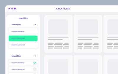 Tutorial divi ajax filter: Crea un listado de filtros ajax para los productos de tu tienda con divi y woocommerce