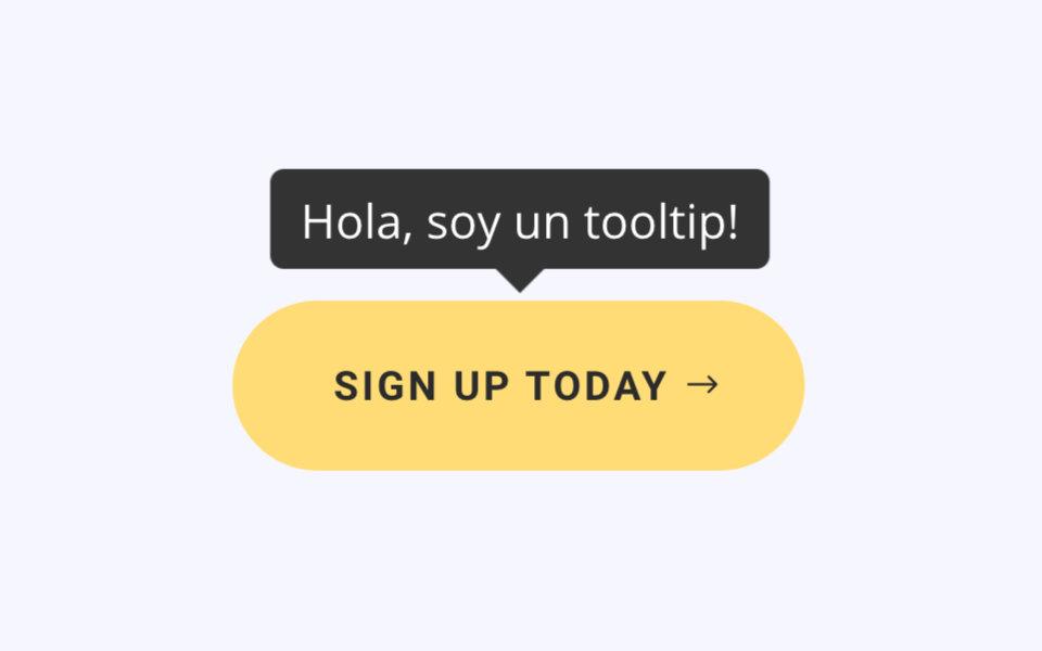 Tutorial Tippy.js: Cómo agregar tooltips a cualquier elemento de tu sitio web creado con divi
