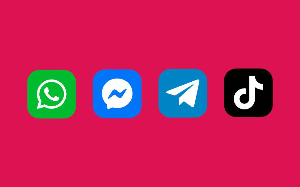 Cómo agregar el icono de whatsapp o cualquier icono al módulo seguir en medios sociales de divi